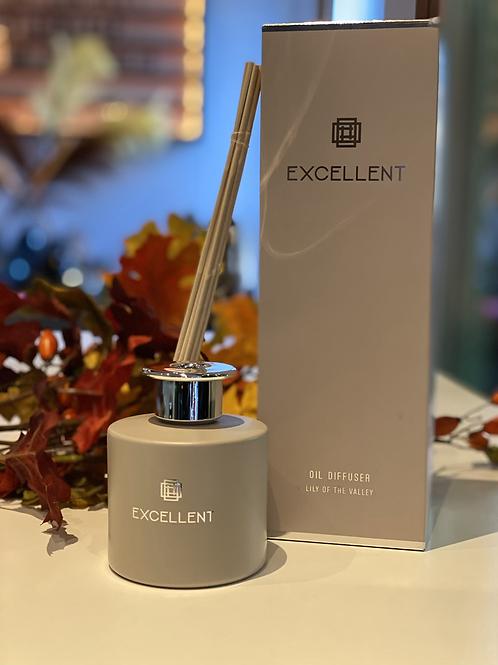 Parfum diffuser