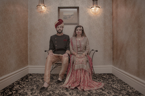 Ramsha & Faisal