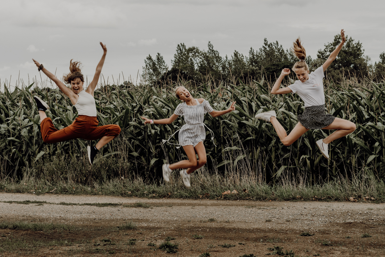 Teenagers Fotoshoot Holsbeek BiLi Foto & Design