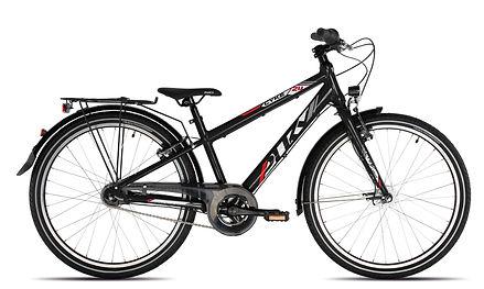 Подростковый велосипед CYKE 24-3