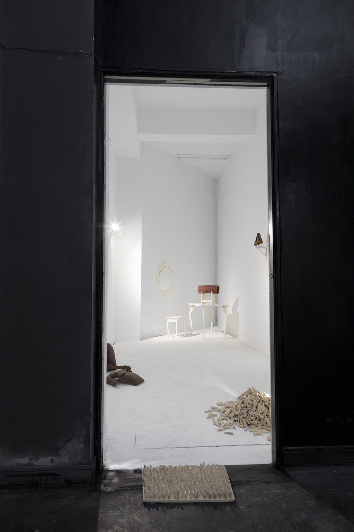 Clear Room