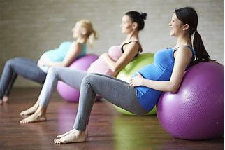 Pre and Post Natal Fitness Classes