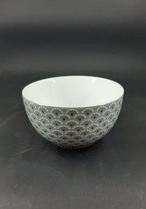 Bowl Azul Floral Fantasy - Pip Studio