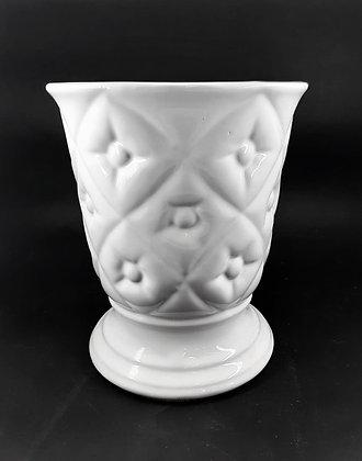 Vaso de Cerâmica Texturizado