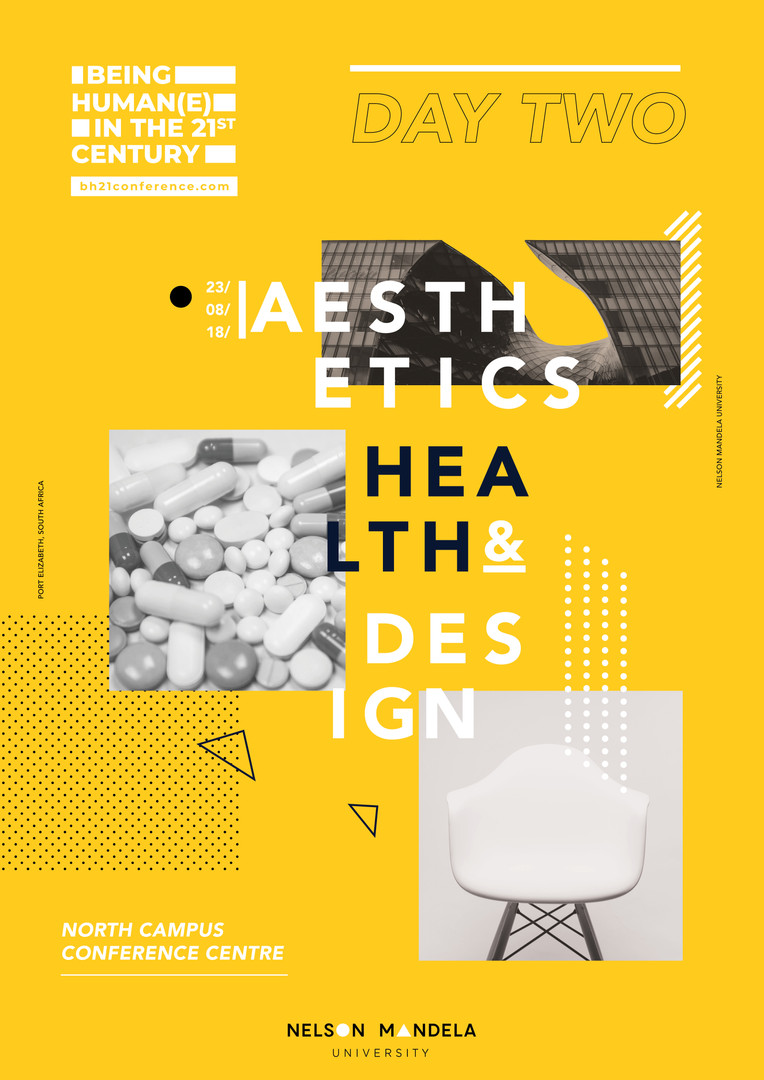 Aesthetics, Health & Design