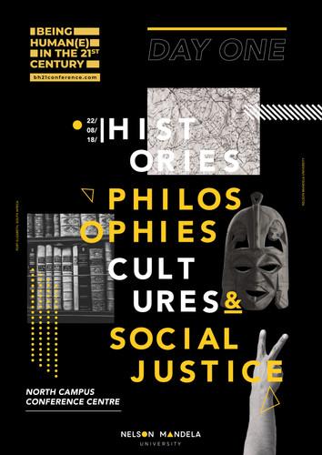 Histories, Philosophies, Cultures & Social Justice