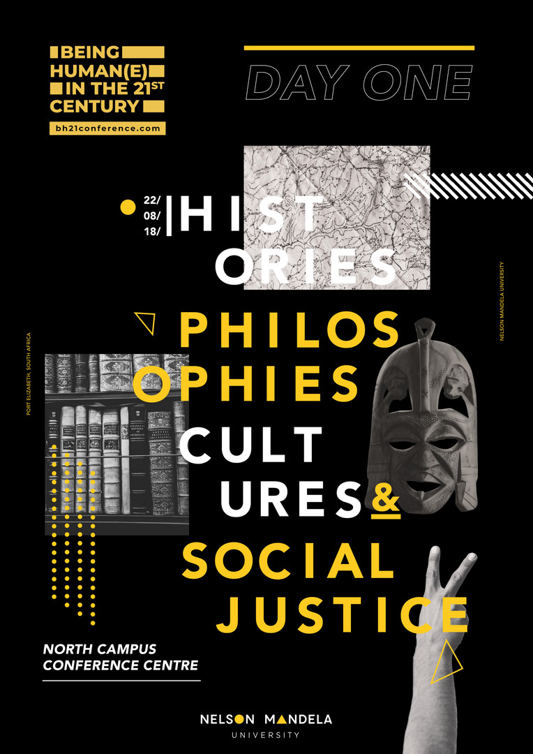 Histories, Philosophies, Cultures & Social Justice