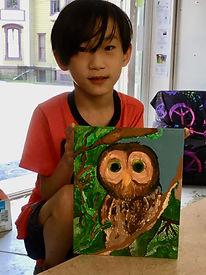 Trace w_ Owl Painting.jpeg