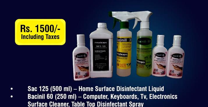 home 360 Kit