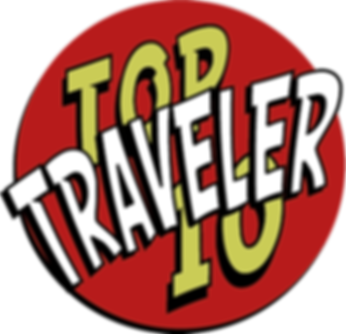 Top 10 Ten travel tips info information attractions restaurants transportation nightclubs bars shops shopping hotels hostels maps menus phone numbers websites videos search