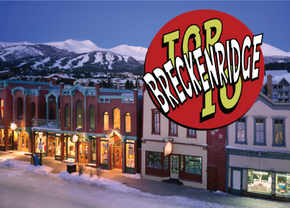Top 10 Breckenridge Traveler