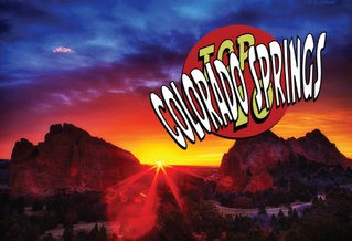 Top 10 Colorado Springs Traveler