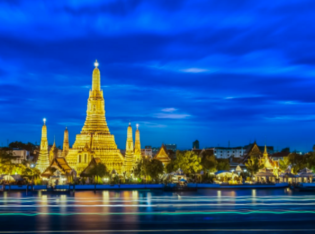 Top 10 Top Ten Bangkok travel tips info information attractions restaurants transportation nightclubs bars shops shopping hotels hostels maps menus phone numbers websites videos search