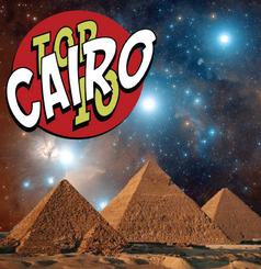 Top 10 Cairo Traveler