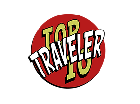 Visit all our great destinations at top10traveler.com!