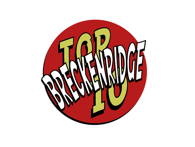 Top 10 Top Ten Breckenridge travel tips info information attractions restaurants transportation nightclubs bars shops shopping hotels hostels maps menus phone numbers websites videos search