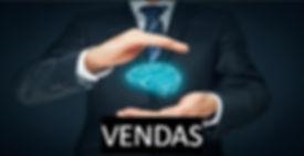 capa playlist VENDAS