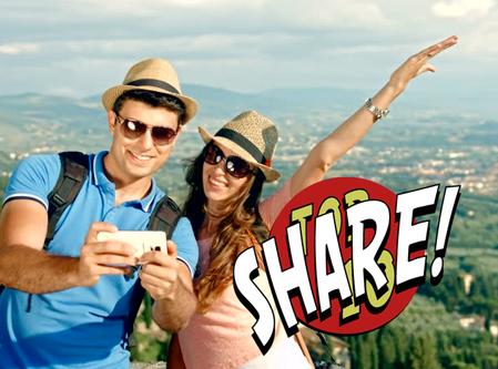 Top 10 Traveler Blog