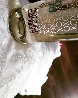 #gettingmarried and #startingabusiness w