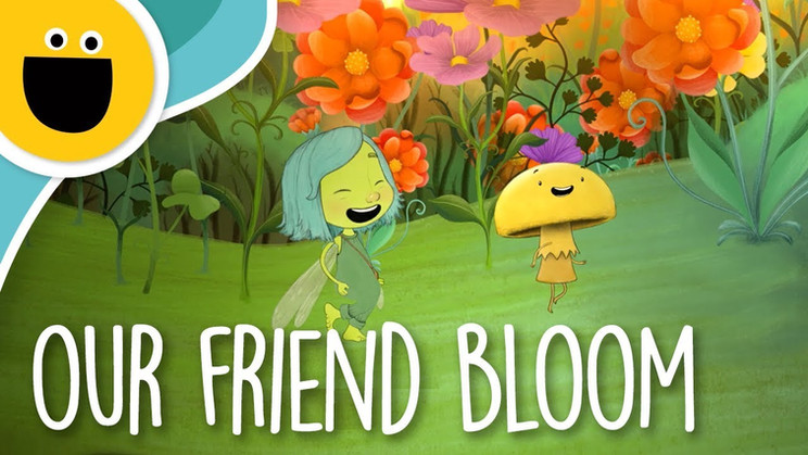 Our Friend Bloom