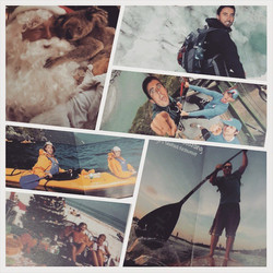 DIY gift voucher - choose your own adventure from Australian lass to Spanish gent