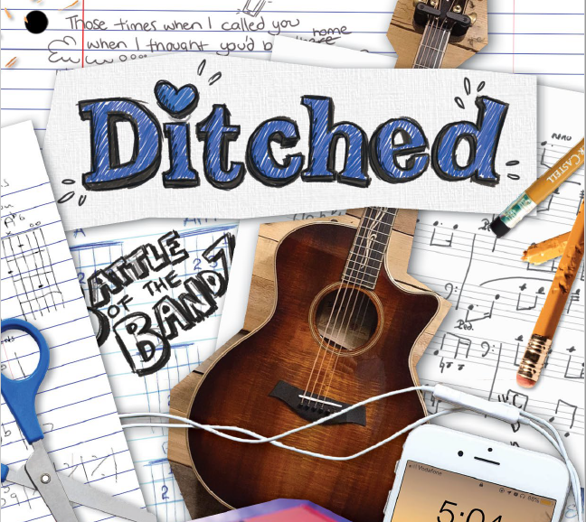 Ditched receives development funding from ACTF