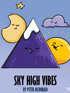 Sky High Vibes