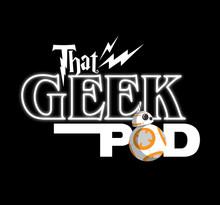 That Geek Pod