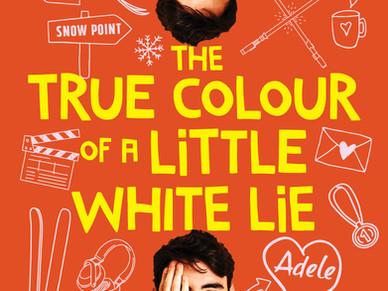True Colour of a Little White Lie
