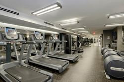 The Allegro Fitness Center