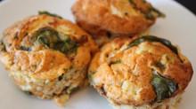 Buffalo Egg Muffins
