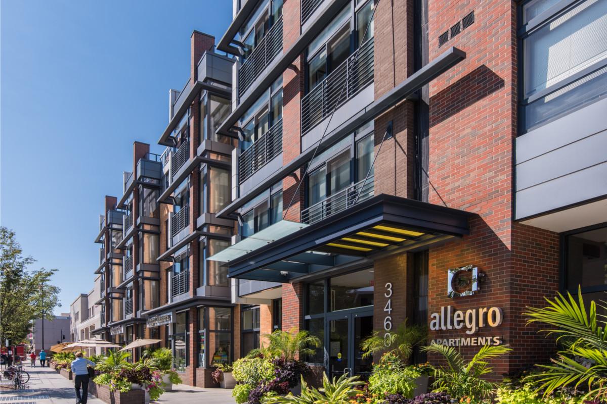 The Allegro