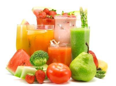 Simply Juice