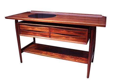 Arne Vodder console table