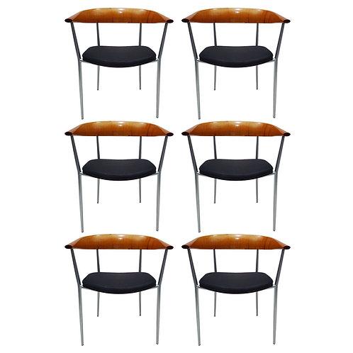 Hans Wegner style chairs