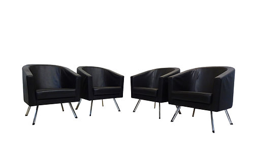 Verco office chairs