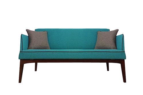 Illums Bolighus vintage sofa
