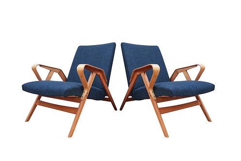 Tatra Nabytok chairs