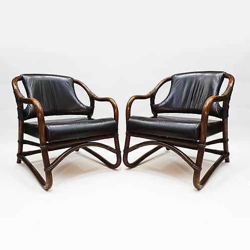 Rohe Noordwolde chairs