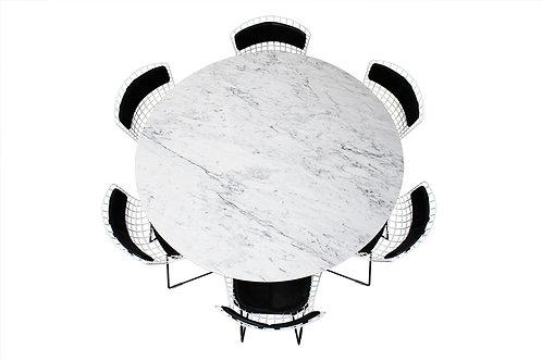 Saarinen marble tulip table