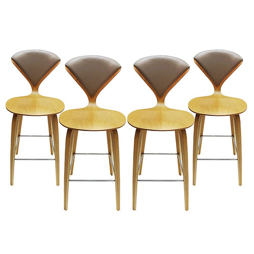 Norman Cherner chairs