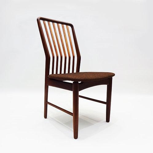 Svend Aage Madsen  chair