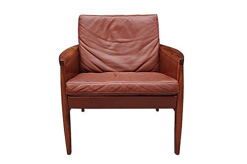 Model 2191 Hans Olsen lounge chair