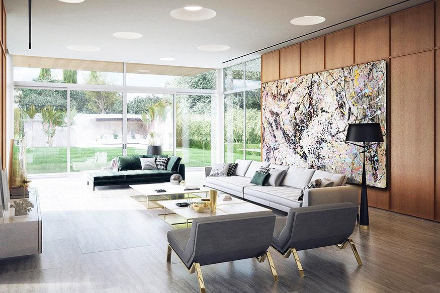 Hire mid century furniture