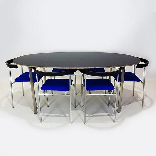 Gammelgard chairs
