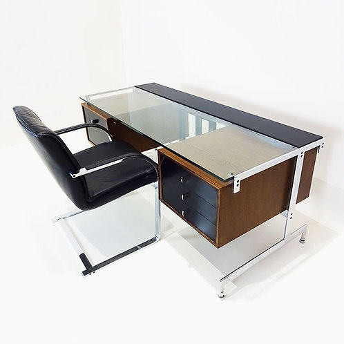 Fabricius and Kastholm desk
