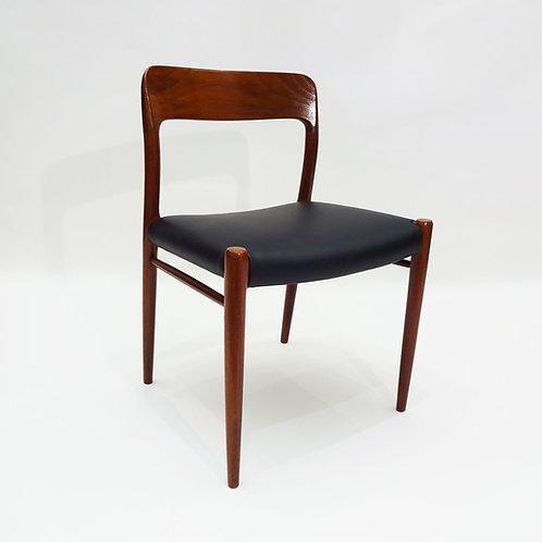 N. O Moller chair