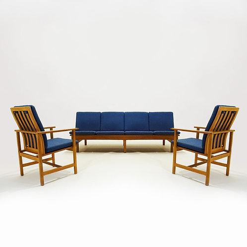 Borge Mogensen sofa set
