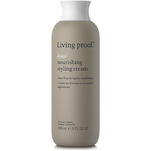 Living Proof No Frizz  Nourishing Style Cream 4.0oz