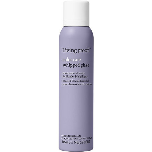 Living Proof Color Care Whipped Glazed Light 5.2oz